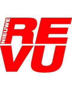 Nieuwe Revu 13x TWO