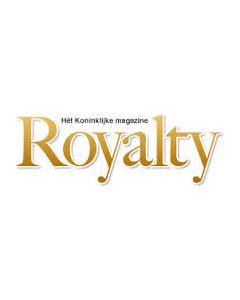 Royalty 7 nrs € 25,-- KADO