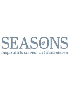 (8) Wonen | Natuur - Seasons