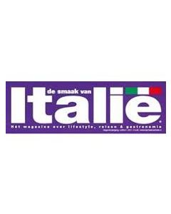 De Smaak van Italie 8 nrs KADO