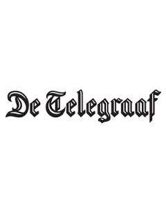 De Telegraaf Weekend 1/6 (za)| 1 jaar voor € 3,07 p.w. TWO