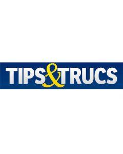 ( ) Computerblad - Tips & Trucs