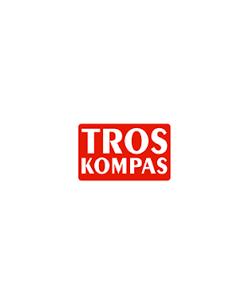 1 jaar TrosKompas voor 49,95 + een bol.com cadeaubon t.w.v. 15 euro