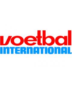 (1) Voetbalweekblad - Voetbal International (VI)