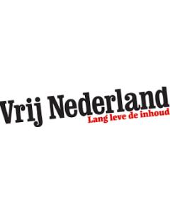 Vrij Nederland Digitaal 12x TWO