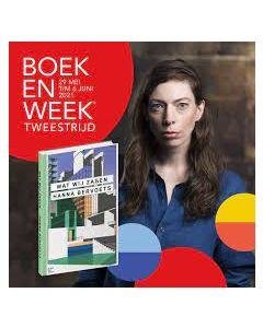 Bookspot Boekenweek 2021