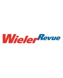 Wieler Revue 3 nrs voor € 15,-- SA