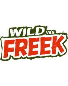 Wild van Freek 6 nrs TWO
