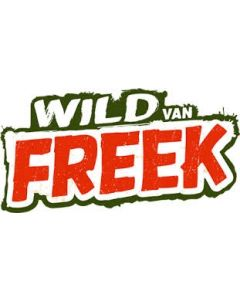 ( ) Jongerenblad - Wild van Freek
