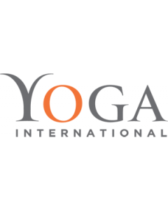 Yoga International 6 nrs voor € 19,95 SA